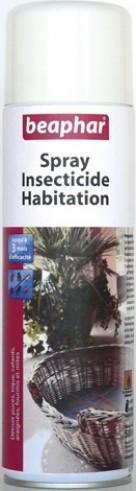 Spray insecticide habitation - traitement local de l'habitat