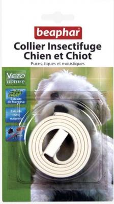 Collar insecticida para perro y cachorro - Vetonature