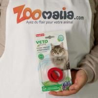 Insecticide Collar - Anti-Choke