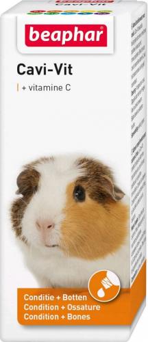 Cavi-Vit multivitamines pour cochon d'inde