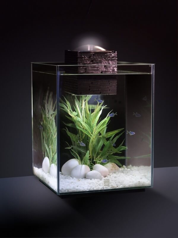 Aquarium Fluval Shui II 19L_2
