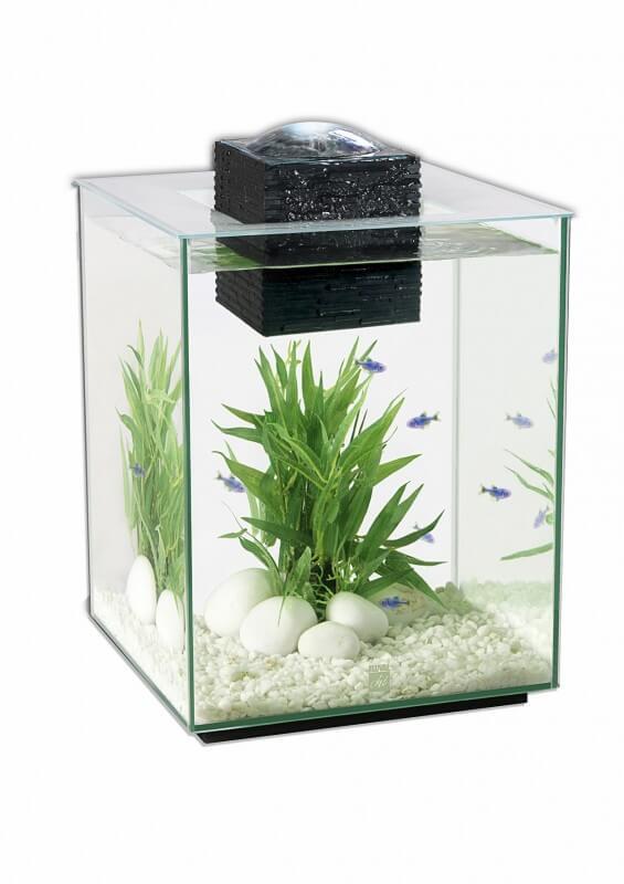 Aquarium Fluval Shui II 19L_0