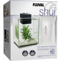 Acuario Fluval Shui 19 L