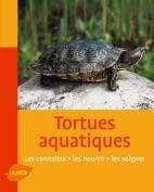 Tortues aquatiques - Editions Ulmer