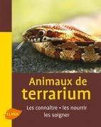 Animaux de terrarium - Editions Ulmer
