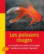 Les poissons rouges - Editions Ulmer