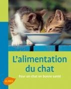 L'alimentation du chat - Editions Ulmer