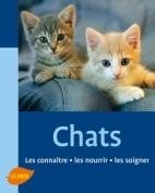 Les chats - Editions Ulmer