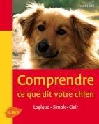 Comprendre ce que dit votre chien - Editions Ulmer