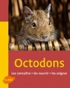 Octodons - Editions Ulmer