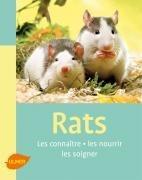 Les rats - Editions Ulmer