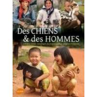 Des chiens et des hommes - Editions Ulmer