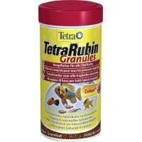 TetraRubin Granulés 250 ml
