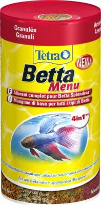 Tetra Betta Menu 100 ml