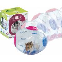Sphère - Jeu pour hamster