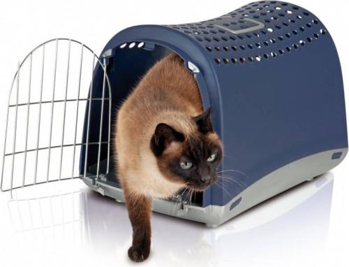 transportbox linus cabrio f r katzen und hunde. Black Bedroom Furniture Sets. Home Design Ideas