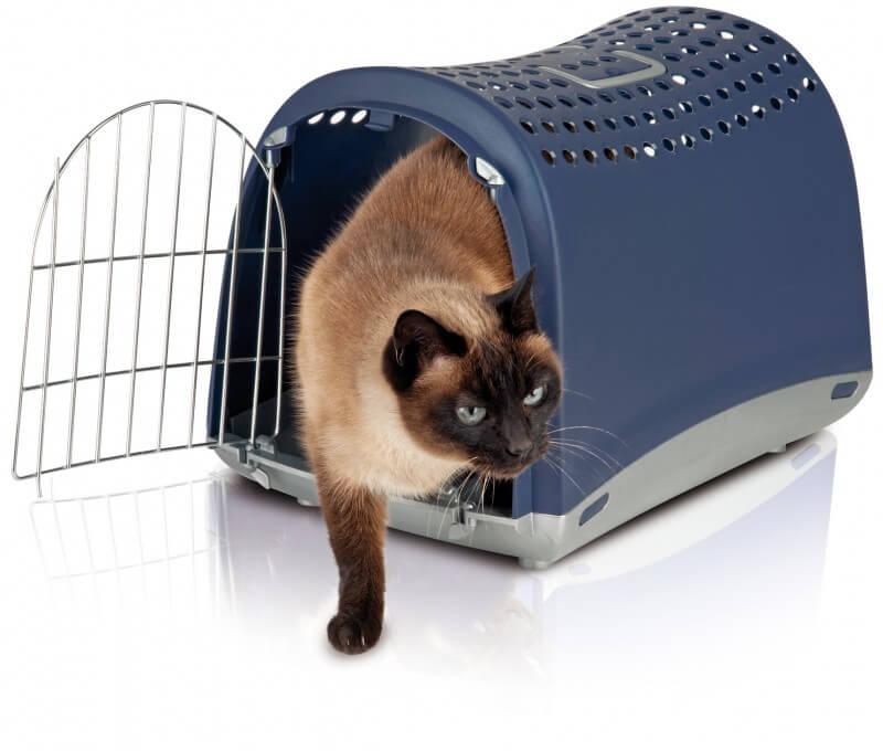 caisse de transport linus cabrio pour chien et chat caisse de transport. Black Bedroom Furniture Sets. Home Design Ideas