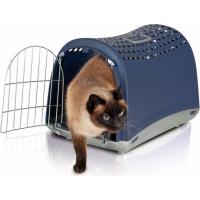 Caisse de transport Linus CABRIO pour chien et chat
