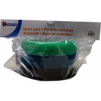 Set de mousses pour filtre TopClear Superfish