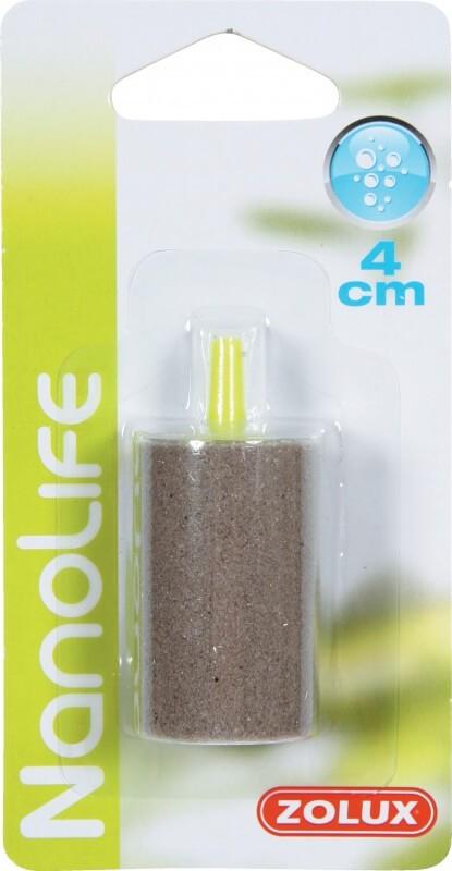 Diffuseur d'air cylindrique 4cm
