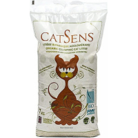 Biologische Streu CATSENS 7kg
