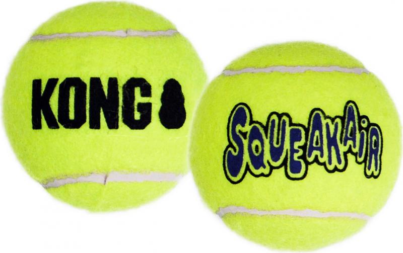 Pelotas de tenis Kong Squakair