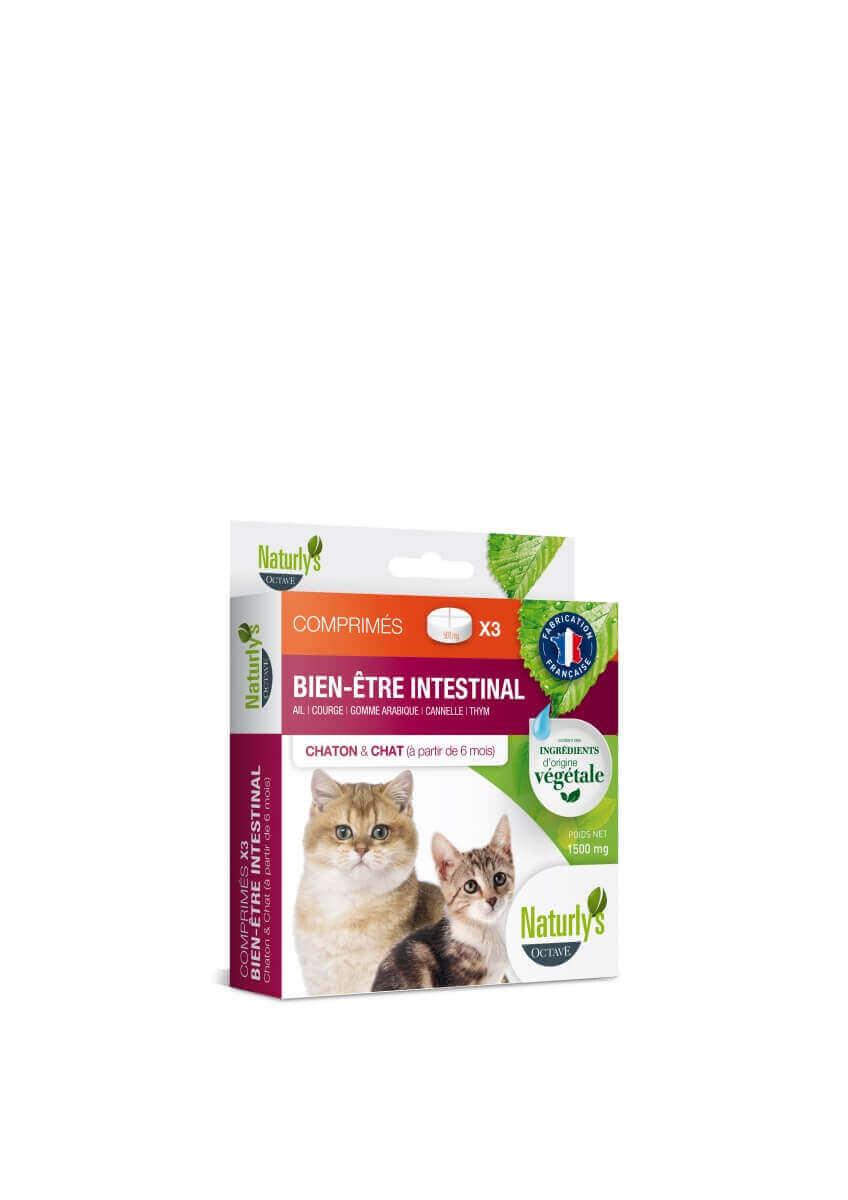 Antiparasitario Interno Para Gatos Y Gatitos A Base De