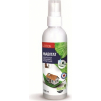 Lotion insect habitat antiparasitaires insecticides