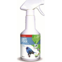 Naturly's Natural Lice Treatment for Birds