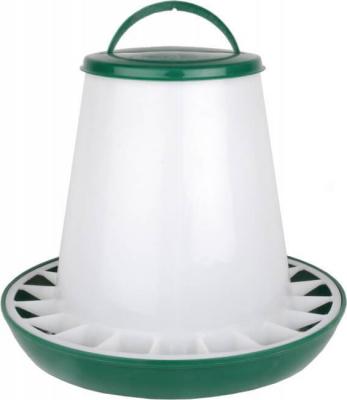 Mangeoire Plastique anti-gaspillage