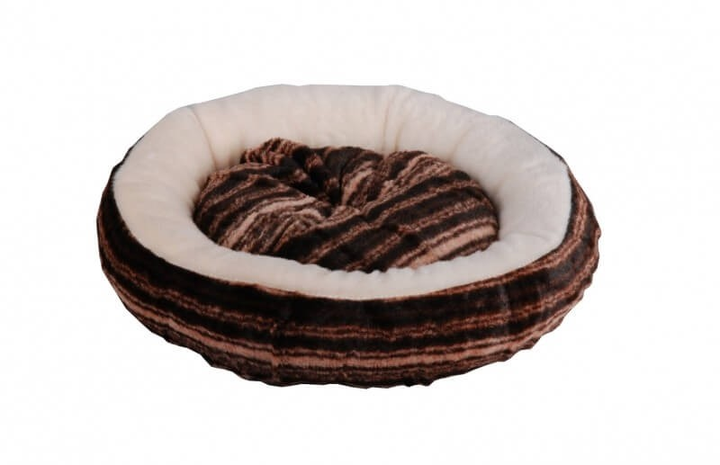 rundes kissen f r kleine nagetiere schlafpl tze. Black Bedroom Furniture Sets. Home Design Ideas