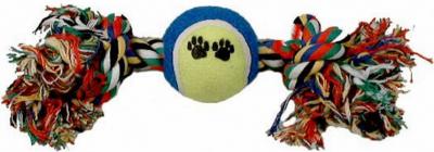 Corde + Balle Tennis PM