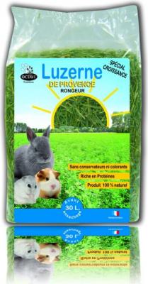 Hierba Luzerne de Provence