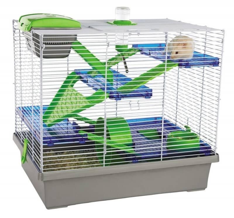 k fig f r hamster und m use pico xl hamsterk fige. Black Bedroom Furniture Sets. Home Design Ideas