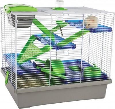 Jaula para Hamster y Ratón PICO XL