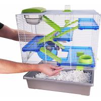 Kooi Pico XL voor hamsters en muizen
