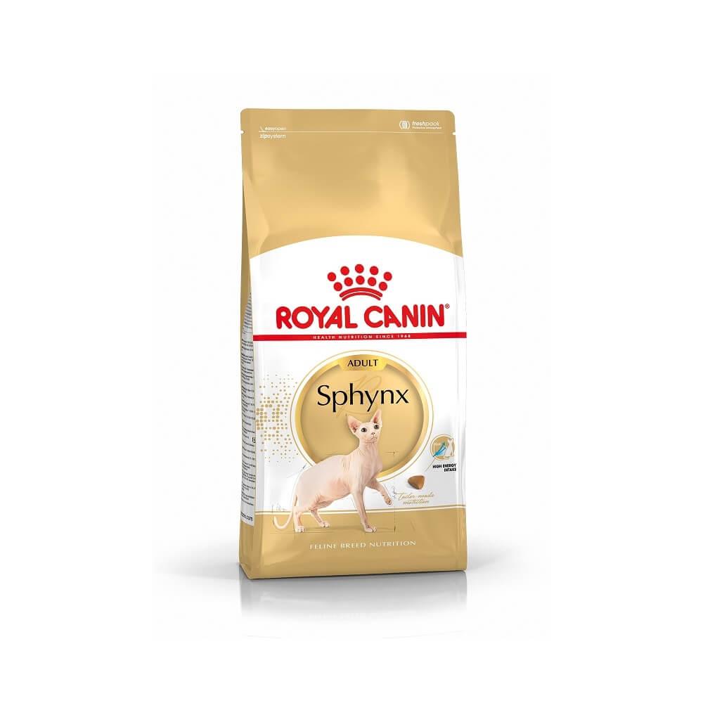 royal canin sphynx adult dry cat food. Black Bedroom Furniture Sets. Home Design Ideas