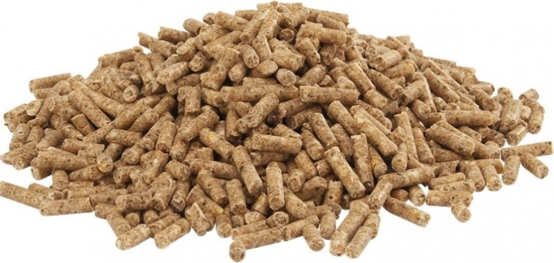Duck 4 Pellets - Breeding Pellets for Waterfowl