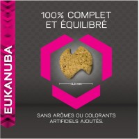 Eukanuba Adult Sensitive Saumon & Riz pour Chien Adulte