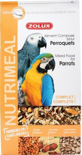 Alimentation Perroquet Nutrimeal Standard