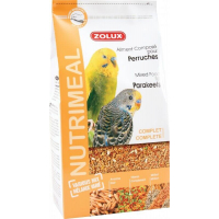 Alimentation Perruches Nutrimeal Standard