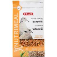 Alimentation Tourterelles Nutrimeal Standard