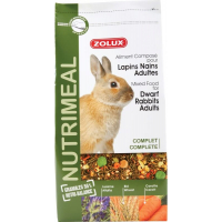 Nutri'Meal for Dwarf Rabbits