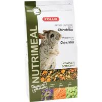 Alimentation Chinchillas Nutrimeal Standard