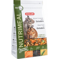 Alimentation Octodons Nutrimeal standard