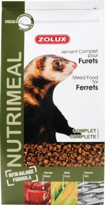Alimentation pour Furet Nutrimeal Standard ZOLUX