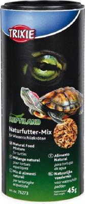 Trixie Reptiland Naturfutter-mix Mélange d'aliments naturels pour tortues d'eau