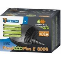 Pompe Superfish Pond ECO Plus E économe en énergie pour bassin