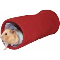 Túnel de juego para hamster en nylon