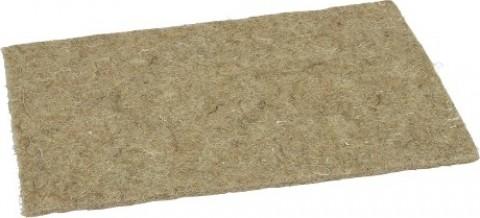 Tapis pour rongeur en chanvre - 2 tailles